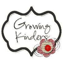 Growing Kinders!!