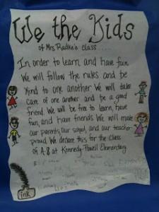 We the Kids!