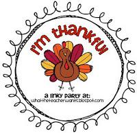 I am THANKFUL!!