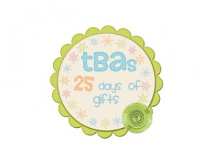 On the 6th Day of TBA Christmas….