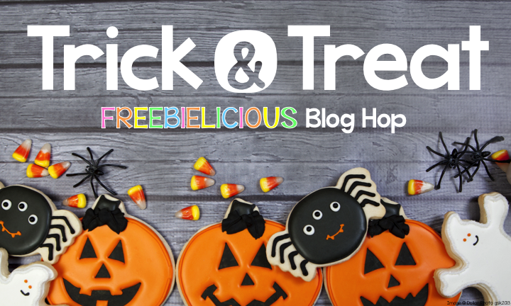 Trick AND Treat Just For YOU!!!