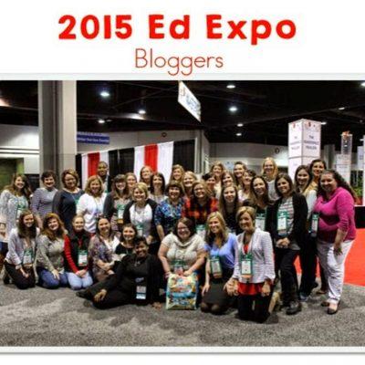 EdExpo 2015 TOP