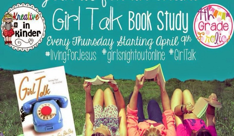 Girl Talk: Introduction