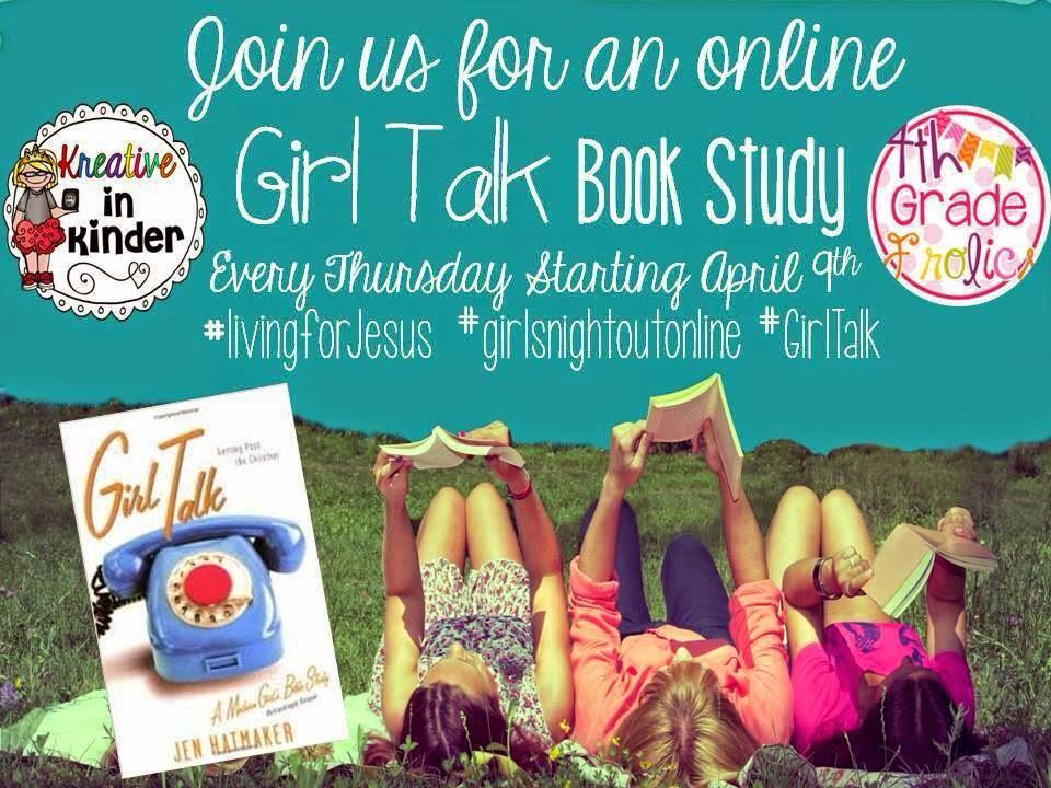 Girl Talk: Introduction