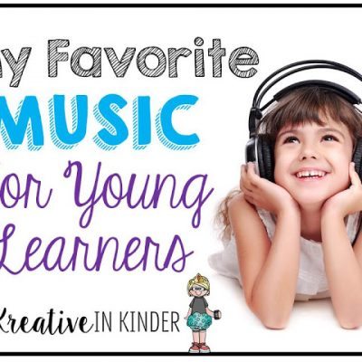 Music For Young Learners