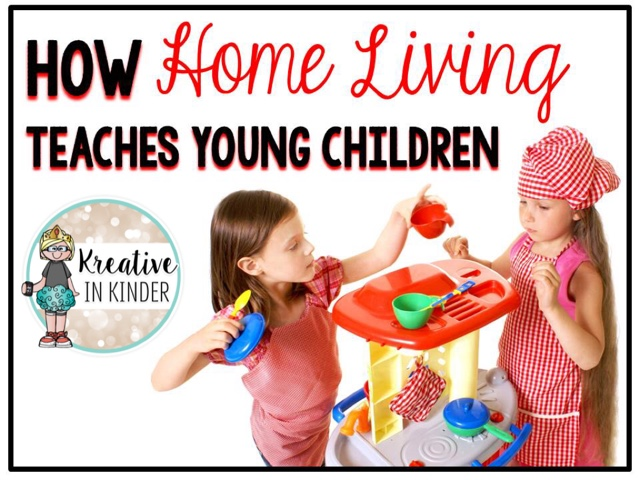 The Importance of Home Living for Young Learners