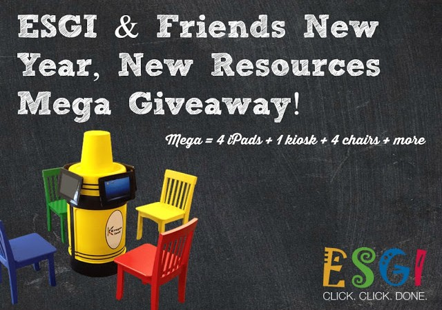 Give Yourself The Gift of TIME!! **GIVEAWAY**