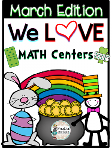 march centers post
