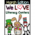 MARCH Centers