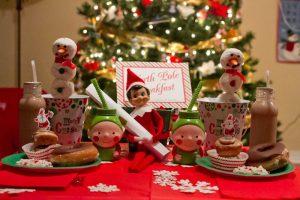 10 Elf on The Shelf Ideas