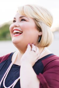 Trending Clothing in Plus Size Fashion
