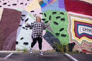 Whats trending in plus size fashion