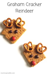 Cracker Reindeer