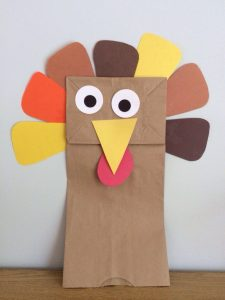 10 Fun Thanksgiving Crafts Kids Love