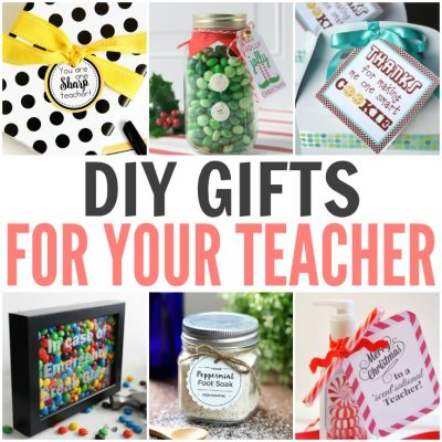 Gifts for Your Teacher