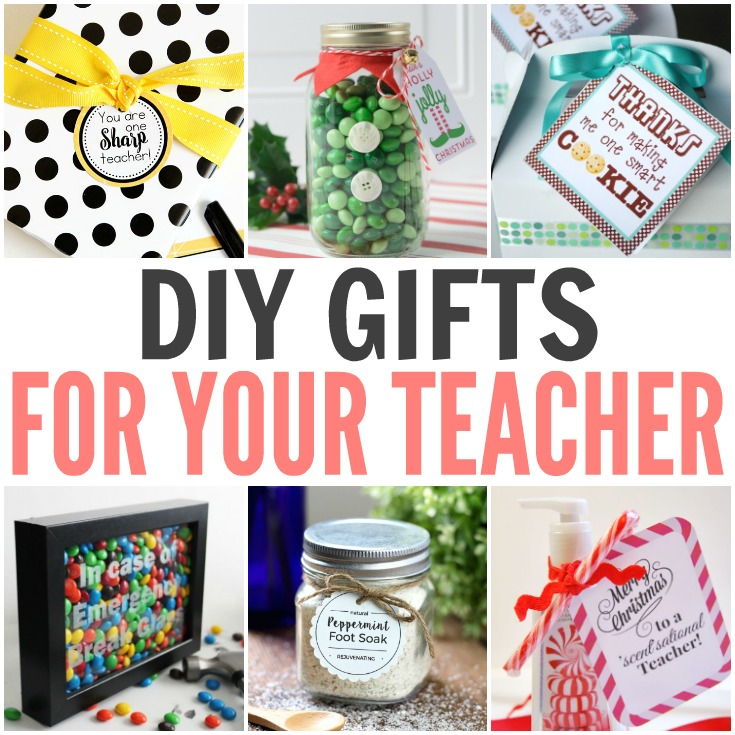 Awesome Gifts for Your Teacher