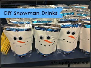 diy-snowman-drinks