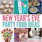 New Year's Eve Party Food Ideas