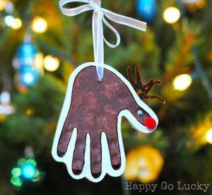 reindeer-handprint