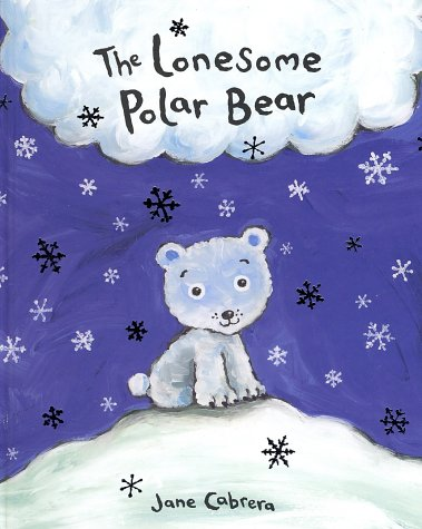 Lonesome Bear