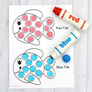 Dr. Seuss Week Crafts and Activities