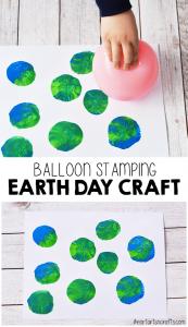 Balloon Stamping