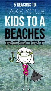 5 Reasons You Should Take Your Kids To A Beaches Resort