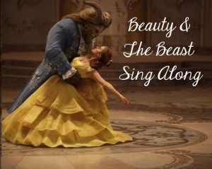 Beauty & The Beast Sing Along