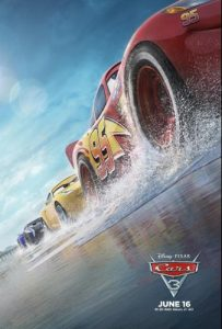Cars 3 Family Fun