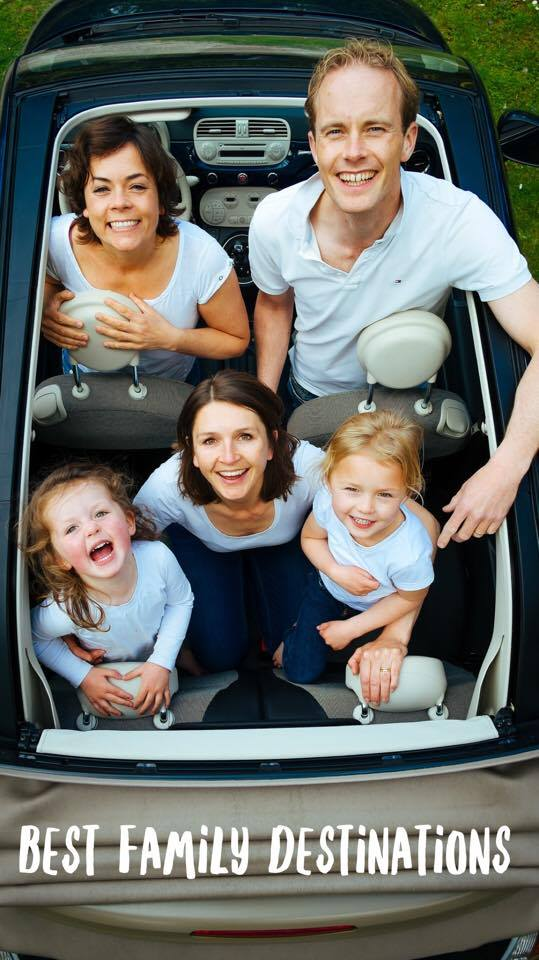 Best Family Destinations