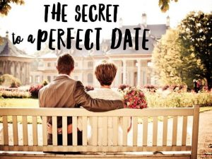 The Secret to A Perfect Date Night