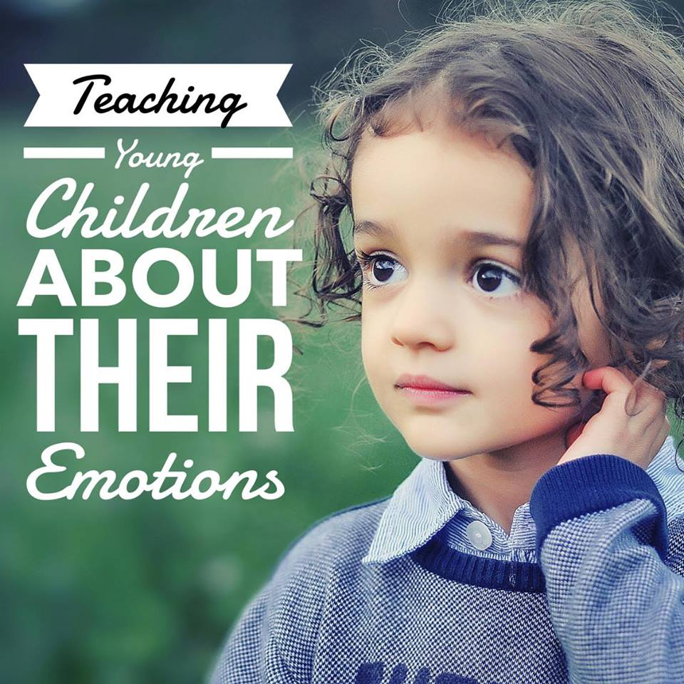 Teaching Young Learners About Their Emotions