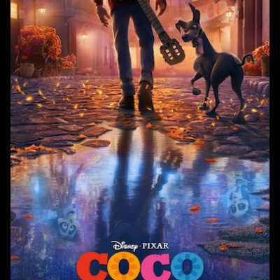 Disney-Pixar's Coco Free Coloring Pages & Activities