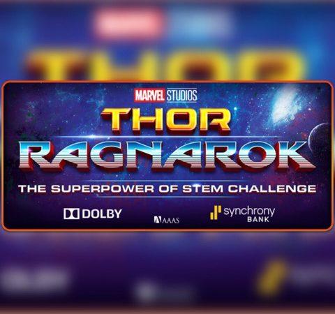The Superpower Of STEM Challenge