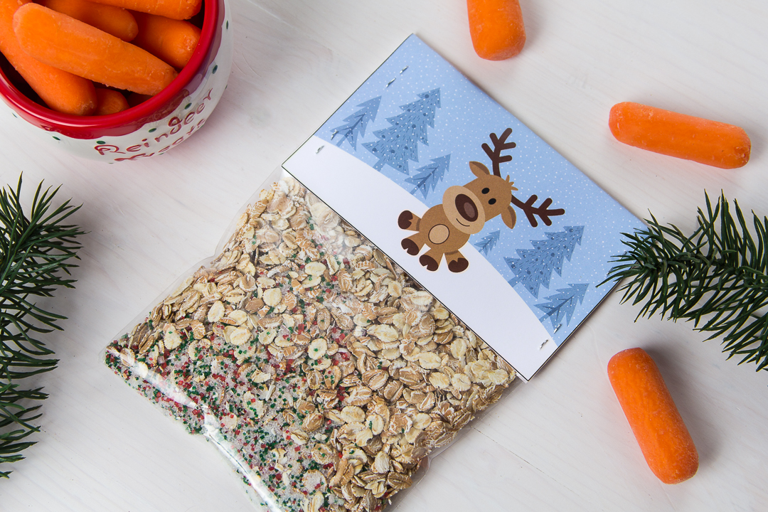 Free Reindeer Food Download