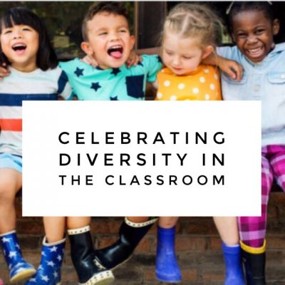 Celebrating Diversity In The Classroom Is Important