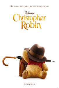 Childhood Favorite: Disney's Christopher Robin