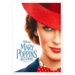 Mary Poppins Returns: In Theaters This December