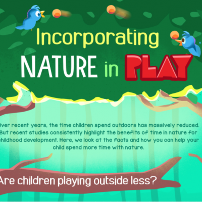 Incorporating Nature in Play
