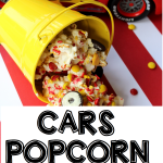 CARS Movie Marathon Treat