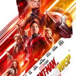 NOW PLAYING: Ant-Man And The Wasp