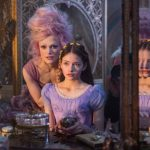 THE NUTCRACKER AND THE FOUR REALMS In Theaters This Novemeber