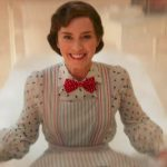 MARY POPPINS RETURNS and We Can't Wait!
