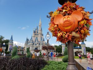 Mickey's Not-So-Scary Halloween Party GIVEAWAY
