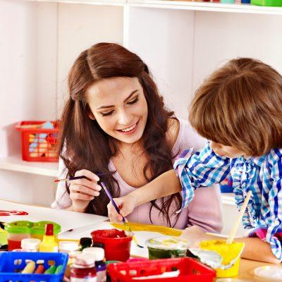 How To Prevent Kindergarten Teacher Burnout