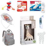 The Best Baby and New Mom Gift Guide