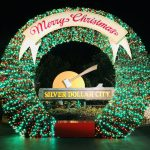 Exploring Branson's Silver Dollar City