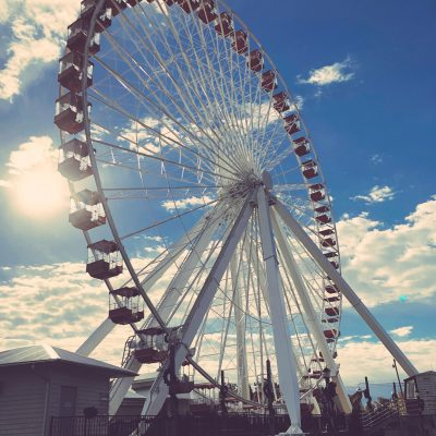 From the Ferris Wheel to the Titanic Museum, Branson has Something for Everyone