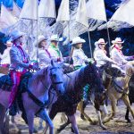 Dolly Parton's Stampede Dinner & Holiday Show in Branson