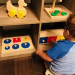 Creating a Montessori Environment for Your Toddler at Home